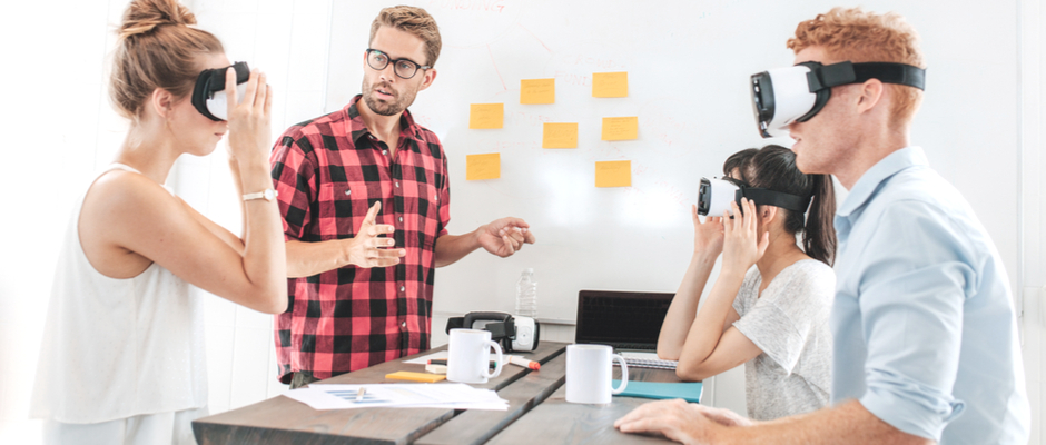 VR for HR